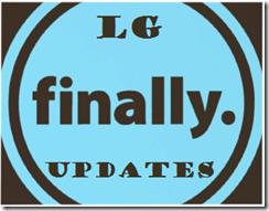 LG update lucid spectrum