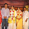 Stars @ Actor + Director Jothi krishna & Aishwarya Wedding Stills  2012