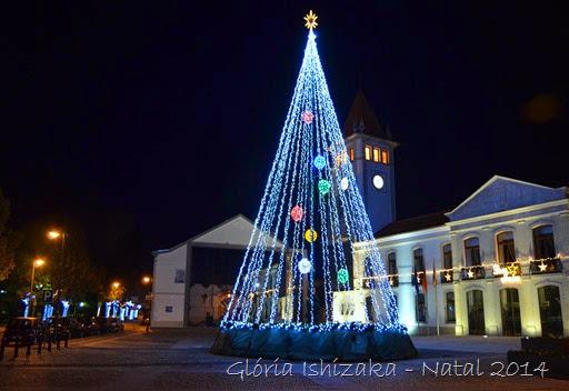 Glória Ishizaka - Natal 2014 - Cantanhede  1