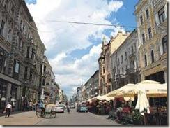 Rua Piotrkowska