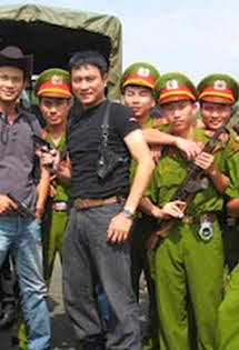 Cảnh Sát Đặc Nhiệm - Canh Sat Dac Nhiem