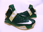 nike zoom soldier 6 pe svsm away 4 03 Detailed Look at Nike Zoom Soldier VI SVSM Fighting Irish PEs