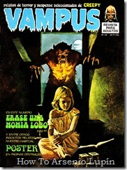 P00034 - Vampus #34