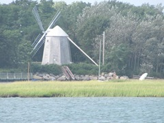 Cape Cod Dennis windmill
