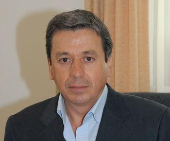Ο Σπύρος Μαργέλης υπεύθυνος του ΠΑΣΟΚ στην Κεφαλονιά