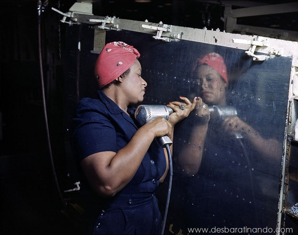world-war-ii-women-at-work-in-color-mulheres-trabalhando-segunda-guerra-mundial-ww2 (8)