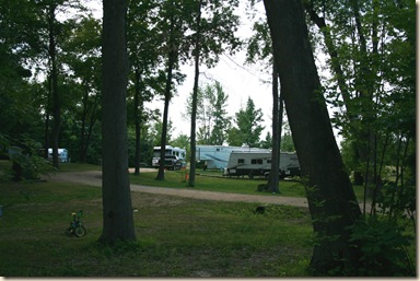 The Hill Campground
