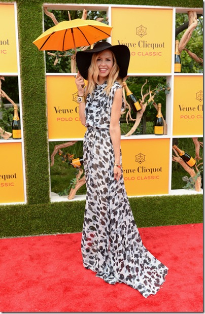 Rachel Zoe Fifth Annual Veuve Clicquot Polo gNoGnSt_9Vml