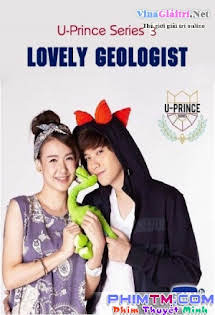Chàng Hoàng Tử Trong Mơ :Phần 3 - U Prince Series 3: Lovely Geologis Tập 4 5 Cuối
