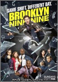 5428c35af375a Brooklyn Nine Nine S02E04 Legendado RMVB + AVI HDTV