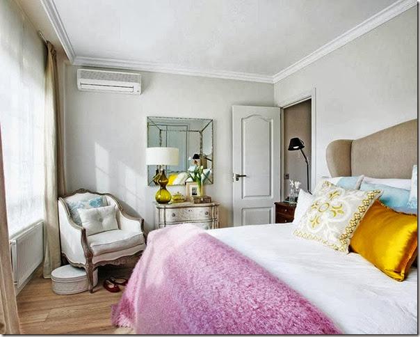 case e interni - 10 modi per trasformare camera da letto (5)