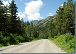 1430 Alberta Akamina Parkway - Waterton Lakes National Park