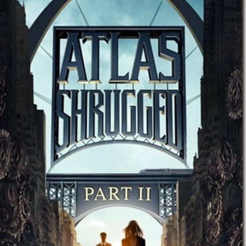 อัจฉริยะรถด่วนล้ำโลก 2 Atlas Shrugged Part II