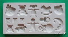 Nursery-moulds