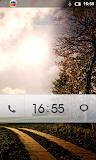 MIUI Nexus One - lockscreen