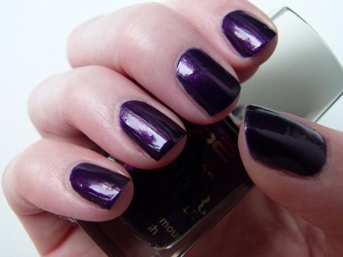 Sensual Purple