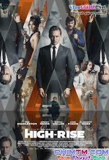 Tòa Tháp Sống - High-Rise Tập HD 1080p Full
