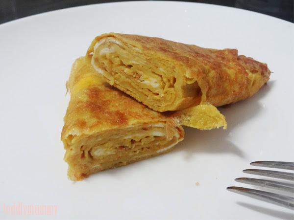 Tamagoyaki 4