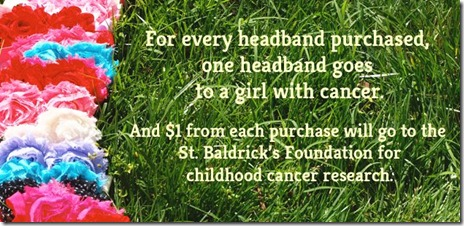 Headbands Cover Photo