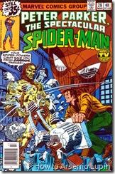 The spectacular spider-man #28 al 30, mas clones llegan con spidey, la llegada de Carroña y su polvo rojo marcaran a spidey para siempre.