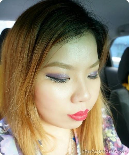 Be Creative Makeup28