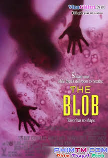Ma Ăn Thịt Người - The Blob