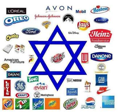 FPKS: Boikot Produk-produk Israel