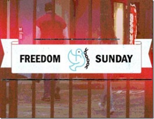 FreedomSunday