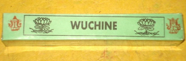 Wuchine Incense