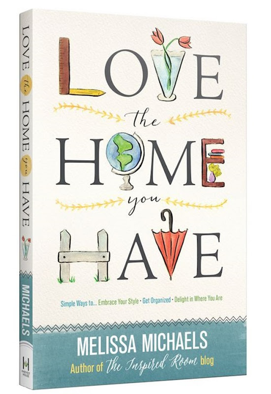 melissa love the home you have