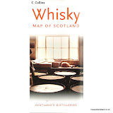 """Whisky Map of Scotland"""