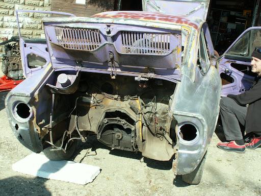 Fiat 850 Sportcoupe