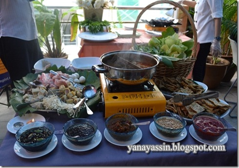 Restoran Brisik037Buffet Ramadhan Murah
