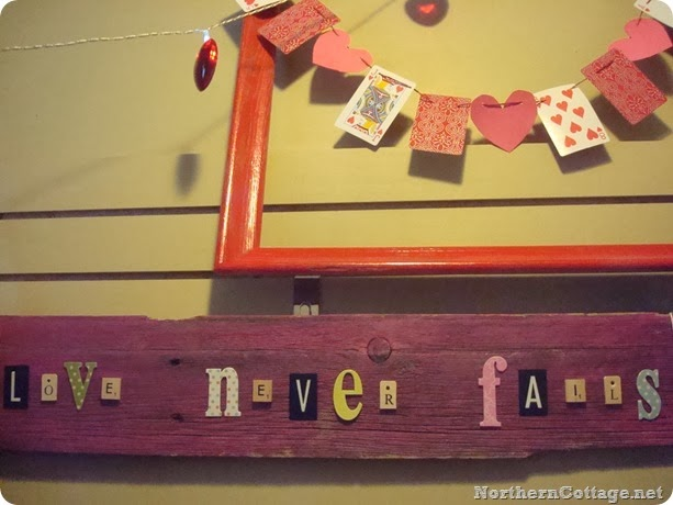 LoVe NeVeR FaiLS {Northern Cottage}