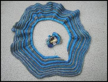 Knitting 2337