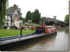 Grendon Dock