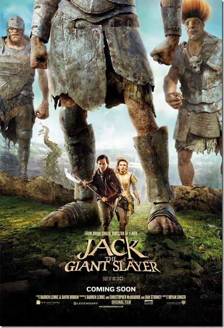 Jack The Giant Slayer แจ็คผู้สยบยักษ์ [HD]