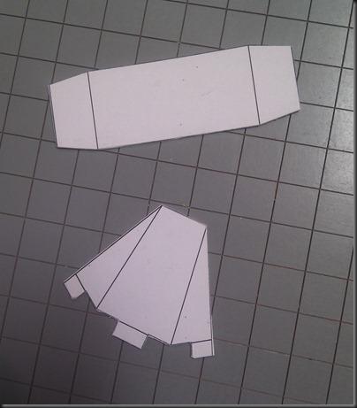 Parts Cut