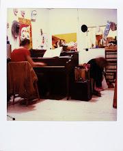 jamie livingston photo of the day January 08, 1984  ©hugh crawford
