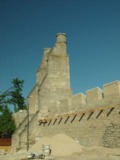 rekonstrukcja murow