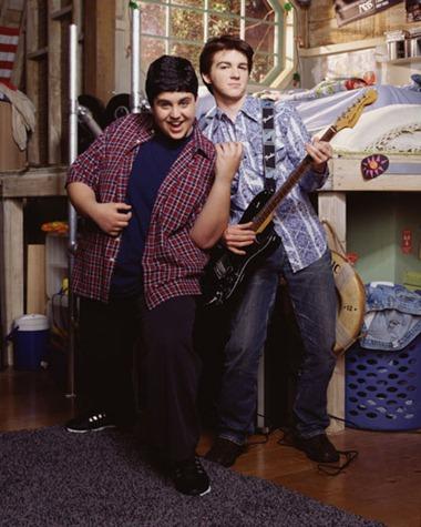 Drake & Josh - 2ª temporada