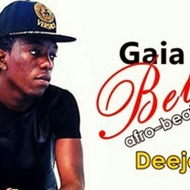 Gaia Beat feat Dj Habias - Bela (Afro Beat Mix) [Download]