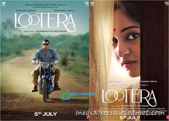 Lootera (2013)