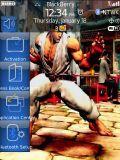 Descargar temas para Blackberry Storm 9530 gratis