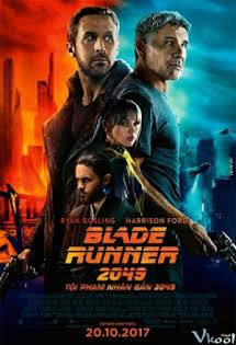 Tội Phạm Nhân Bản 2049 - Blade Runner