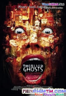 13 Oan Hồn - Thirteen Ghosts