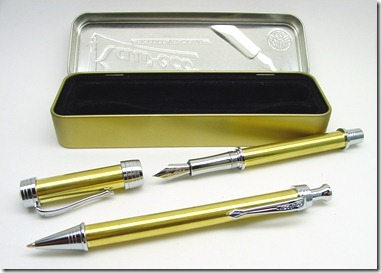 Kaweco Fantasie Pen set