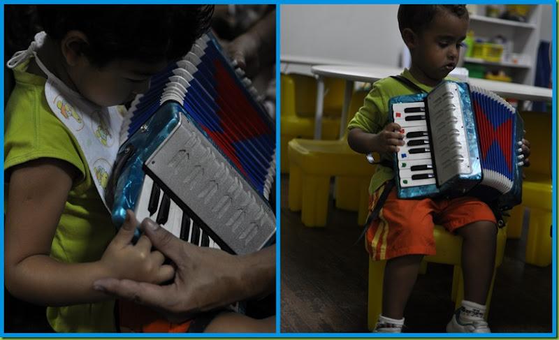 Infantil 2 manhã - Paulo7