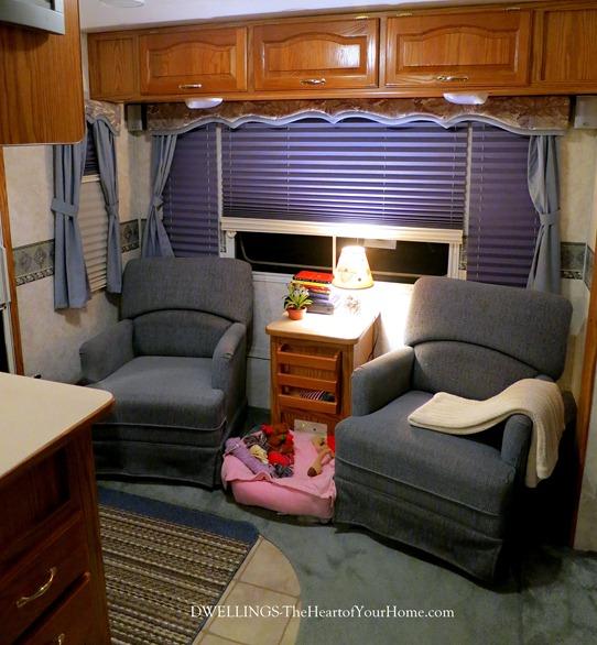 Keystone Cougar Camper