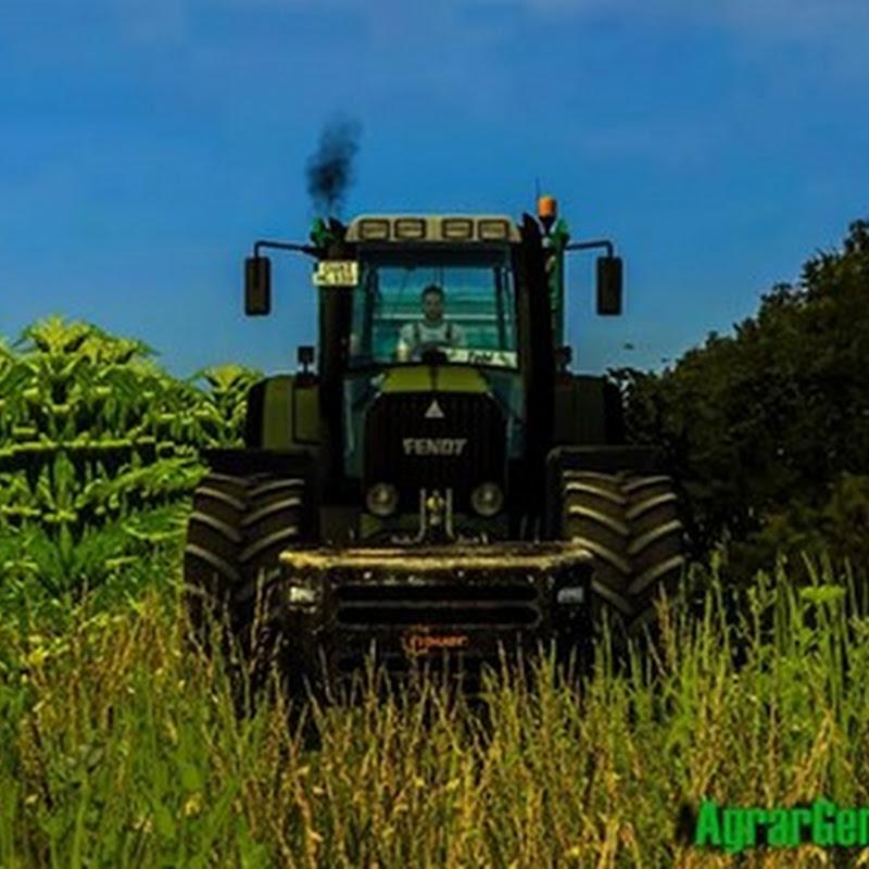 Farming simulator 2013 - Fendt 820 Vario v 1.0
